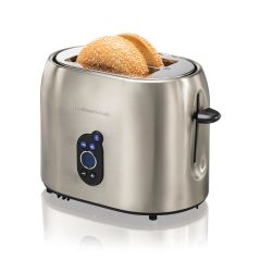 HAMILTON (household) Digital Toaster 22702-SAU