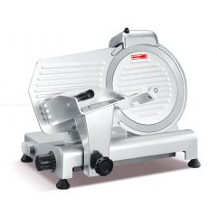 "FRESH Ø10"" SEMI-AUTOMATIC MEAT SLICER 250ES-10"