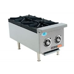 ANVIL 2 Gas Burner Stove HPA0002