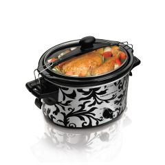 HAMILTON BEACH (household) 3.5L Stay or Go® Slow Cooker with Auto Function 33246-SAU