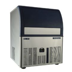SCOTSMAN Self-Contained Cubers Ice Machine (Capacity 45kg) Aircooled NU100AS