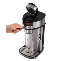 HAMILTON (household) The Scoop® Single-Serve Coffee Maker 49981-SAU