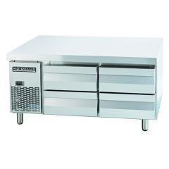 MODELUX Chef Base Chiller 1200 MBRT-4W7-1200