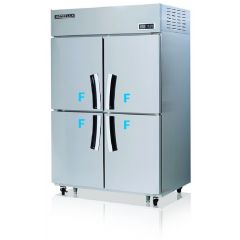 MODELUX Upright Freezer (4 Door) MDS-1040F1