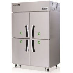 MODELUX Upright Chiller (4 Door) MDS-1040R1