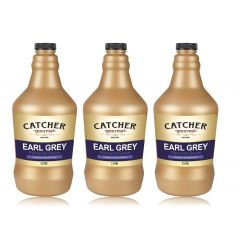 Catcher Sauce - Earl Grey - 2L (3 bottles)