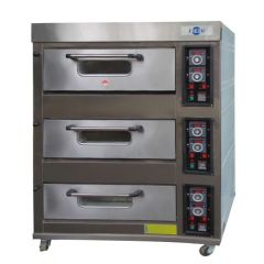 FRESH Food Oven Three Layer (Gas) YXY-60AS