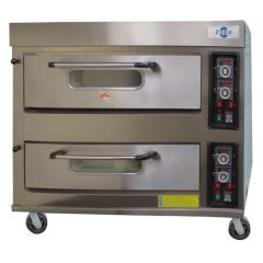 FRESH Food Oven Two Layer (Gas) YXY-40AS