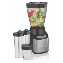 HAMILTON BEACH (household) 4 in 1 Tritan™ jars Stay or Go® Blender 52400-SAU