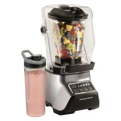 HAMILTON BEACH (household) 1.5L  Sound Shield MultiBlend™ System Blender 53602-SAU