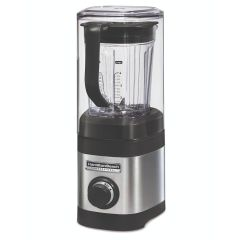 HAMILTON BEACH (household) Pro (8 In 1) Hot & Cold Commercial Grade Blender with Quiet Shield 58915-SAU