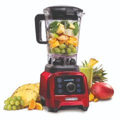 HAMILTON BEACH (household) Pro (8 In 1) Hot & Cold Commercial Grade Blender (Touch Control Panel) 58928-SAU