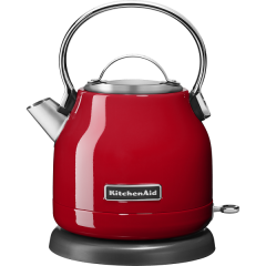 Kitchen Aid 1.25 Litre Electric Kettle 5KEK1222BER