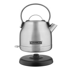 KITCHENAID Electric Kettle (Brushed Stainless Steel Cladding) 5KEK1222BSX