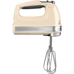 KITCHENAID Hand Mixer 9-Speed with Full Accessory 5KHM9212