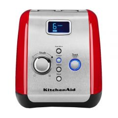 KITCHENAID Electric Toaster (Empire red) 5KMT223GER