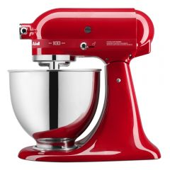KITCHENAID Limited Edition - Queen Of Hearts Stand Mixer 4.8L - Passion Red 5KSM180HBSD