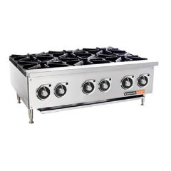 ANVIL 6 Gas Burner Stove HPA0006