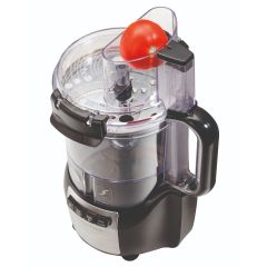 HAMILTON (household) Stack & Snap™ Big Mouth Food Processor 70720-SAU