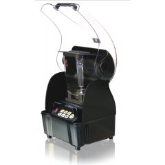 JTC Omni Blender V (1.5L) with Sound Enclosure TM-800AQ (Table Top)