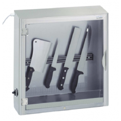 Tournus Knife Sterilizing Cabinet With Key 816422