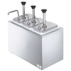 SERVER Stainless Steel Pumps SR-3 82870