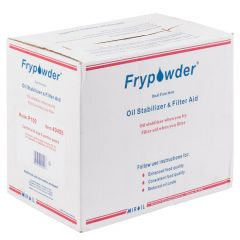 MIROIL Fryer Powder and Oil Stabilizer (90packets, 160ml each) AEO23.000.005