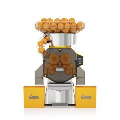 ZUMEX Countertop Citrus Juice Extractor SPEED PRO