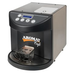 AROMAT World's Smallest Coffee Machine OLM