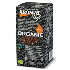 AROMAT Liquid Coffee Extract Concentrate - Organic Direct (100% Arabica)