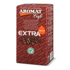 AROMAT Liquid Coffee Extract Concentrate - Extra Direct (100% Robusta)