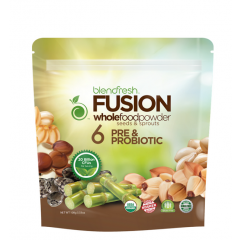 BLENDFRESH Pre & Probiotic Fruits & Vegetable Whole Food Powder BF-P&PF6