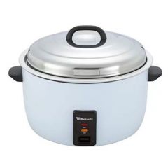 BUTTERFLY Rice Cooker 10 Liter - BRC-6050T