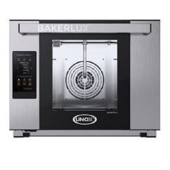 UNOX BAKERLUX SHOP PRO 4 460X330 TOUCH CONTROL ARIANNA OVEN