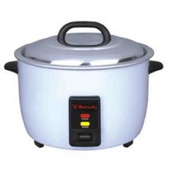 BUTTERFLY Rice Cooker 5.6 Liter BRC-6038