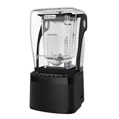 BLENDTEC Professional 800 Blender Wildside + Jar BT-P800BL (Black)