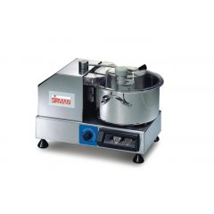 SIRMAN 3.3L Bowl Cutter with Variable Speed C4 V.V.