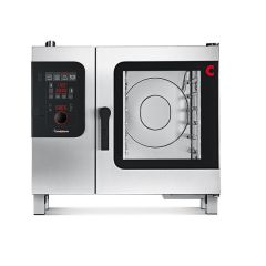 CONVOTHERM Electric Spritzer Combi Oven 6 Tray 1/1 GN, Easy Dial C4ED6.10ESDD