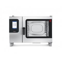 CONVOTHERM Electric Boiler Combi Oven 6 Tray 2/1 GN, Easy Touch C4ET6.20EBDD