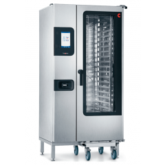CONVOTHERM Electric Spritzer Combi Oven 20 Tray 1/1 GN, Easy Touch C4ET20.10ESDD