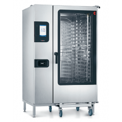 CONVOTHERM Electric Spritzer Combi Oven 20 Tray 2/1 GN, Easy Touch C4ET20.20ESDD