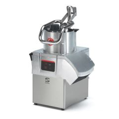 SAMMIC Commercial Vegetable Preparation Machine 200-650kg per hour CA401