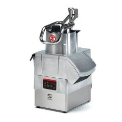 SAMMIC Commercial Vegetable Preparation Machine 200-650kg per hour CA401VV