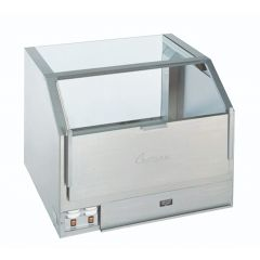 "CRETORS 36"" Counter Showcase Warmer 36CSW"