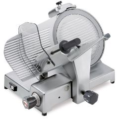 "SIRMAN 12"" Manual Compact Meat Slicer CANOVA 300"