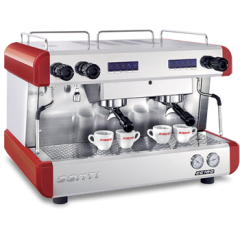 CONTI CC 100 Standard Coffee Machines (2 Group)