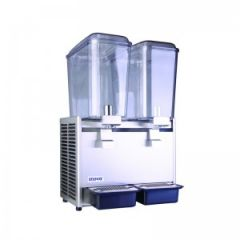 SNOVA 2 Tank Juice Dispenser CD182