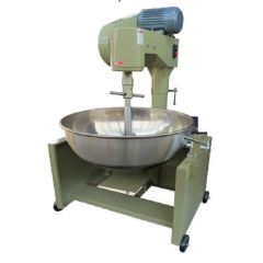 FRESH COOKING MIXER (TAIWAN) (TILTING TYPE) (200 LITER) GF-180B/200