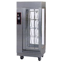 FRESH Shawarma Broiler / Roaster Oven (Electric ) YXD-206C