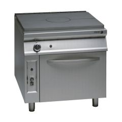 FAGOR Gas Range Solid Top with Oven CG9-11
